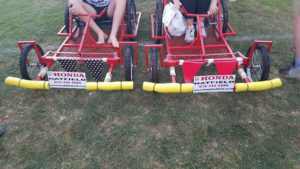 GR Danie Malan Go Cart Day