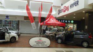 Wonderpark Shopping Centre