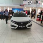 Honda Civic Launch 2016
