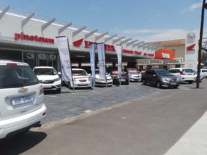 CMH Honda Pinetown December Highlights