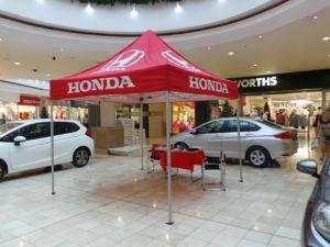 CMH Honda Brooklyn Mall