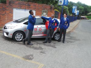 Pinetown Boys High School