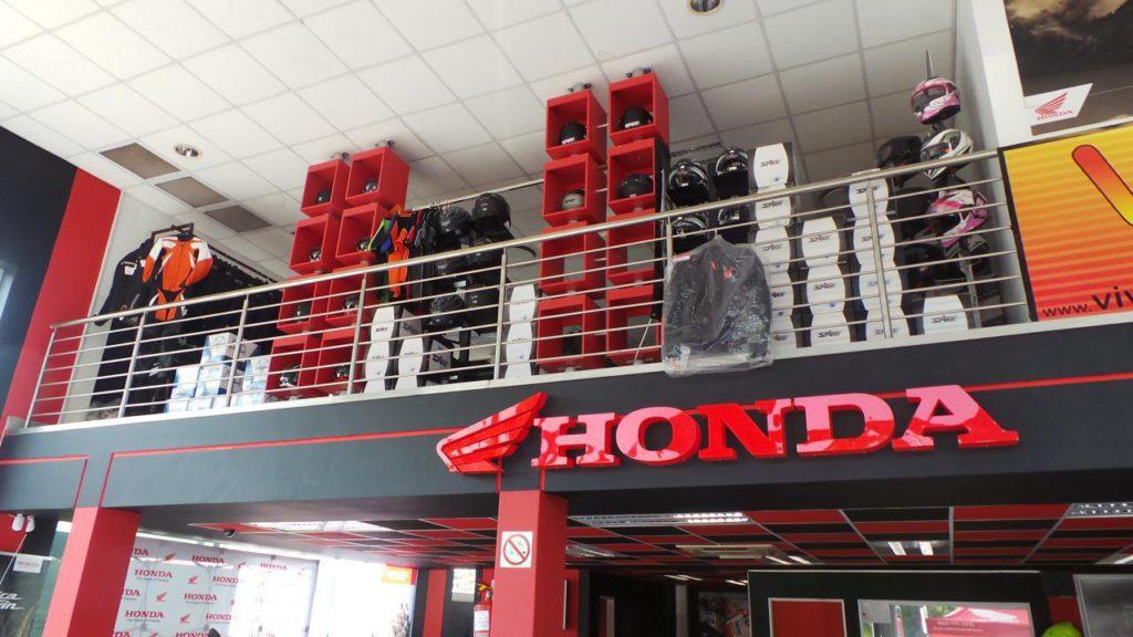 CMH Honda Menlyn Wings