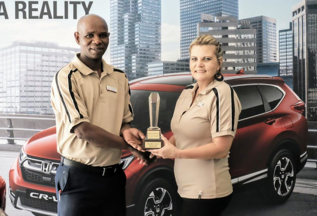 Honda Hatfield Sales