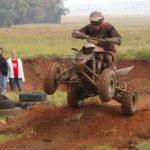 Honda Menlyn Farm Quad Ramping