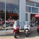 Honda Wings Menlyn
