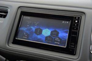 CMH Honda- Honda HR-V Touchscreen Infotainment system