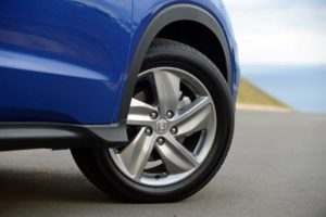 CMH Honda- Honda HR-V Wheels