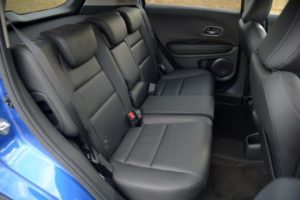 CMH Honda- Honda Magic Seats 1