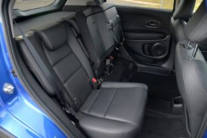 CMH Honda- Honda Magic Seats 2