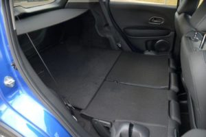 CMH Honda- Honda Magic Seats 4
