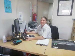CMH Honda Pinetown-Cynthia Van Staden- Service Adviser