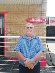CMH Honda Pinetown-Jan Nieuwoudt- Workshop Manager