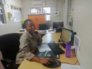 CMH Honda Pinetown-Lerato Hlongoane- Booking Clerk