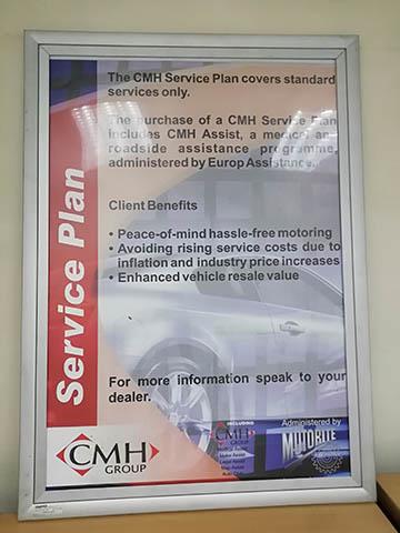 Cmh Honda Hatfield Accredited Honda Dealership