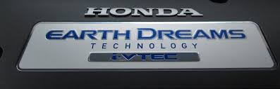 CMH Honda Umhlanga- Earth Dreams Technology