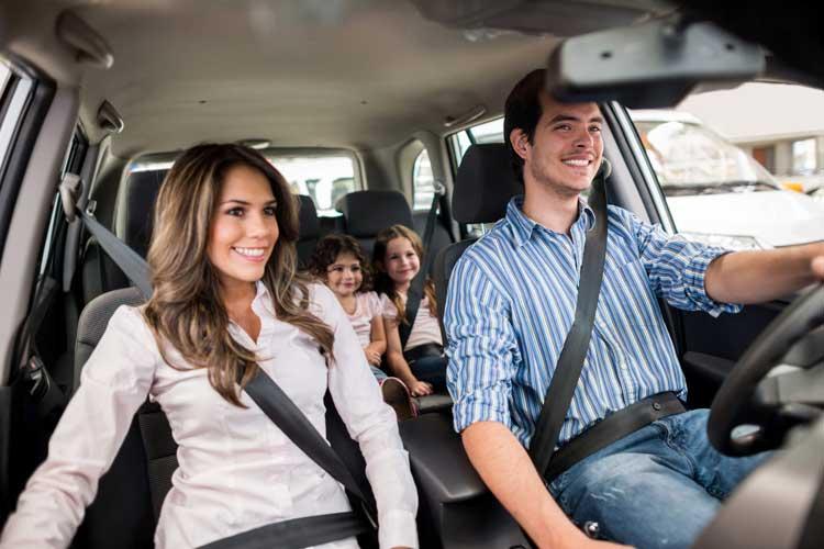 CMH Honda Menlyn - Family Drive