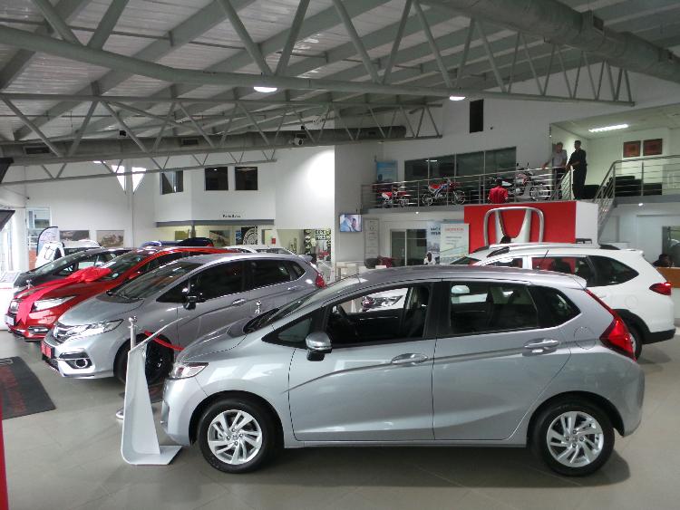 CMH Honda Umhlanga - Our fantastic Honda Brand ambassadors.