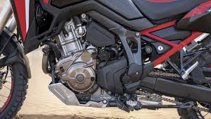 CMH Honda Wing Umhlanga- Africa Twin Engine