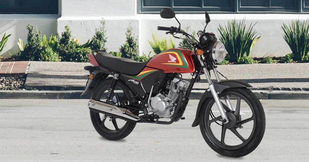 Honda Ace 125