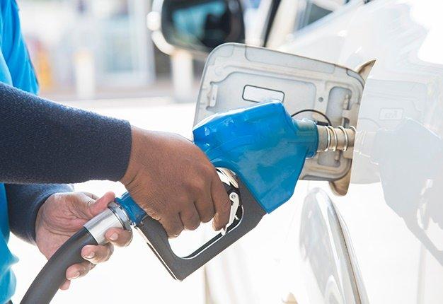 Fuel economy improved by Honda Econ Mode